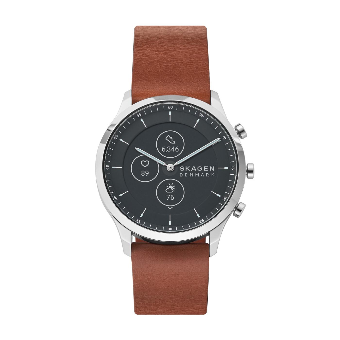 Skagen Connected HR Hybrid Smartwatch SKT3000