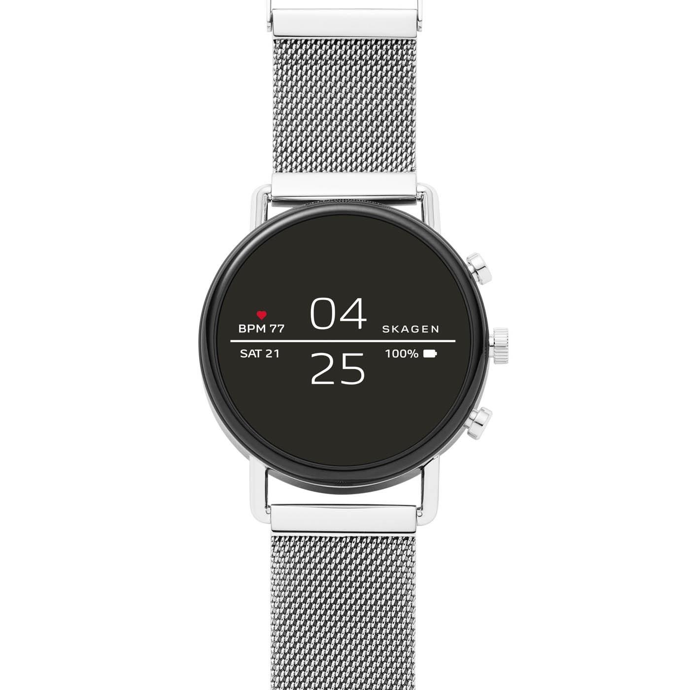 Skagen Connected Falster Gen 4 Display Smartwatch SKT5102