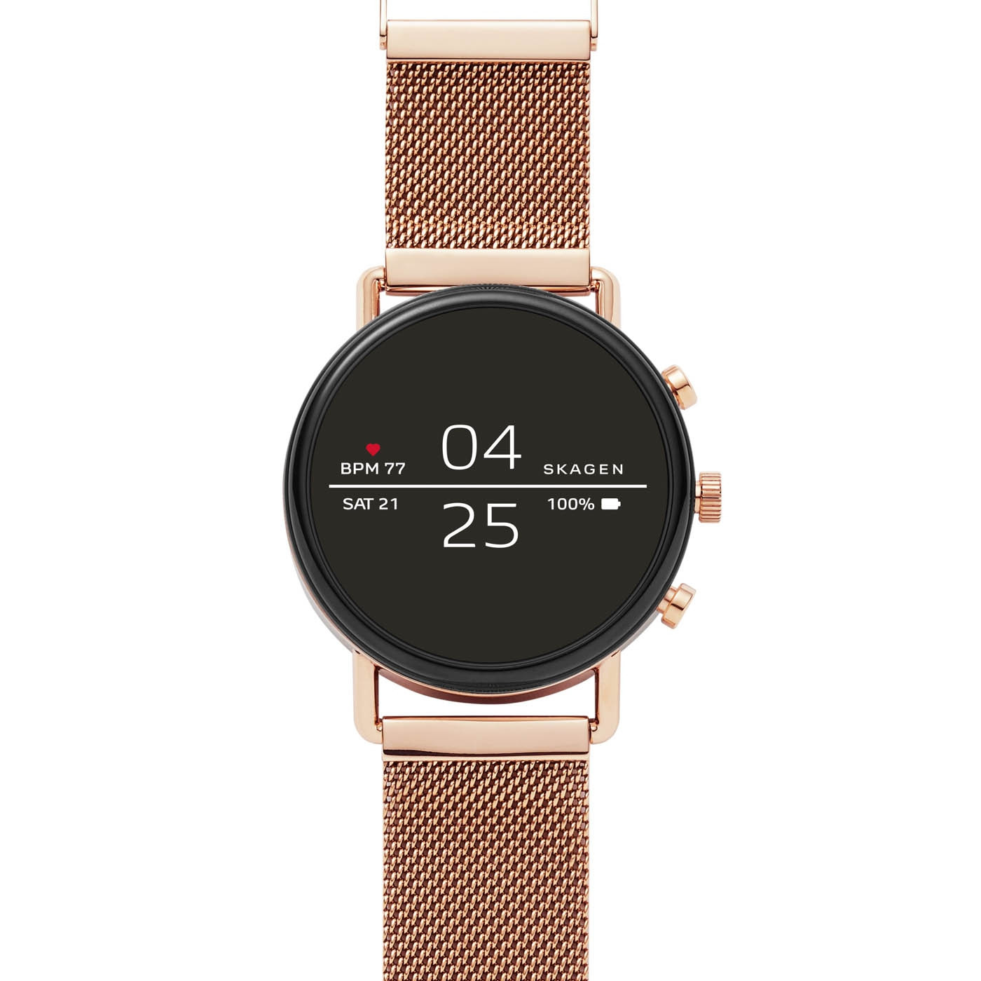 Skagen Connected Falster Gen 4 Display Smartwatch SKT5103