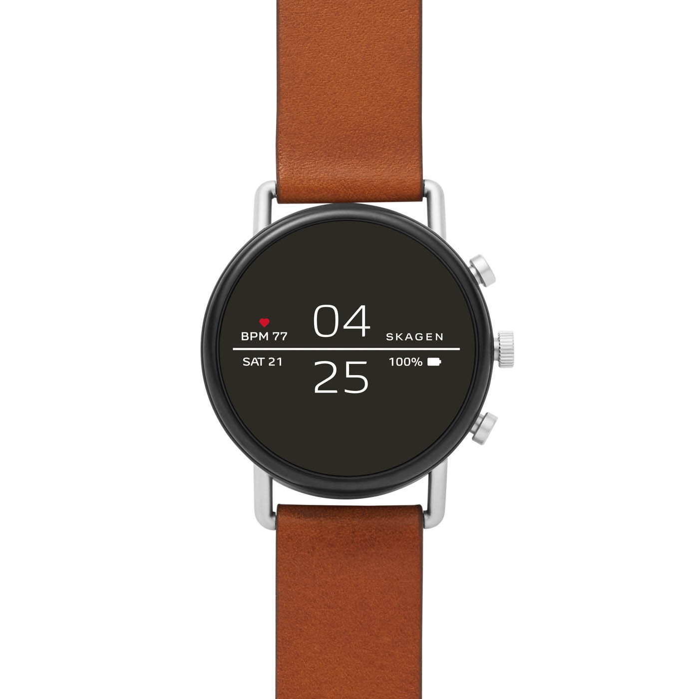 Skagen Connected Falster Gen 4 Display Smartwatch SKT5104