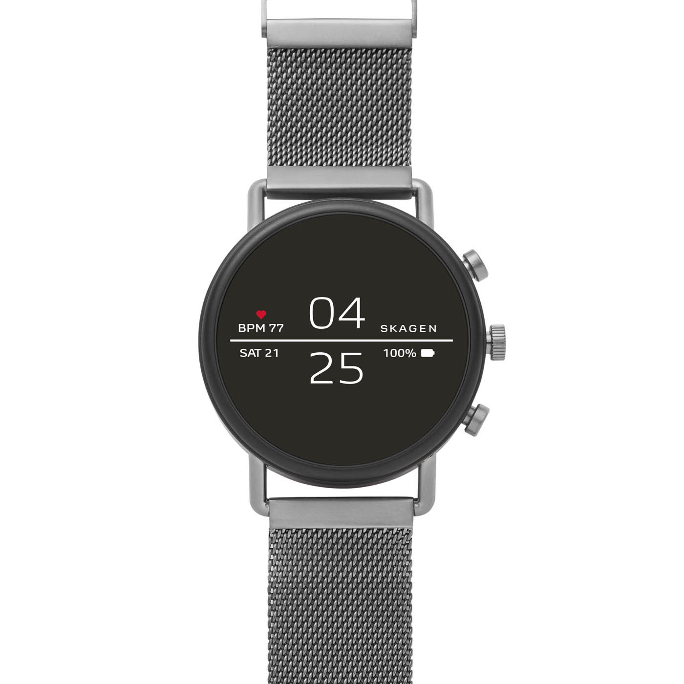 Skagen Connected Falster Gen 4 Display Smartwatch SKT5105