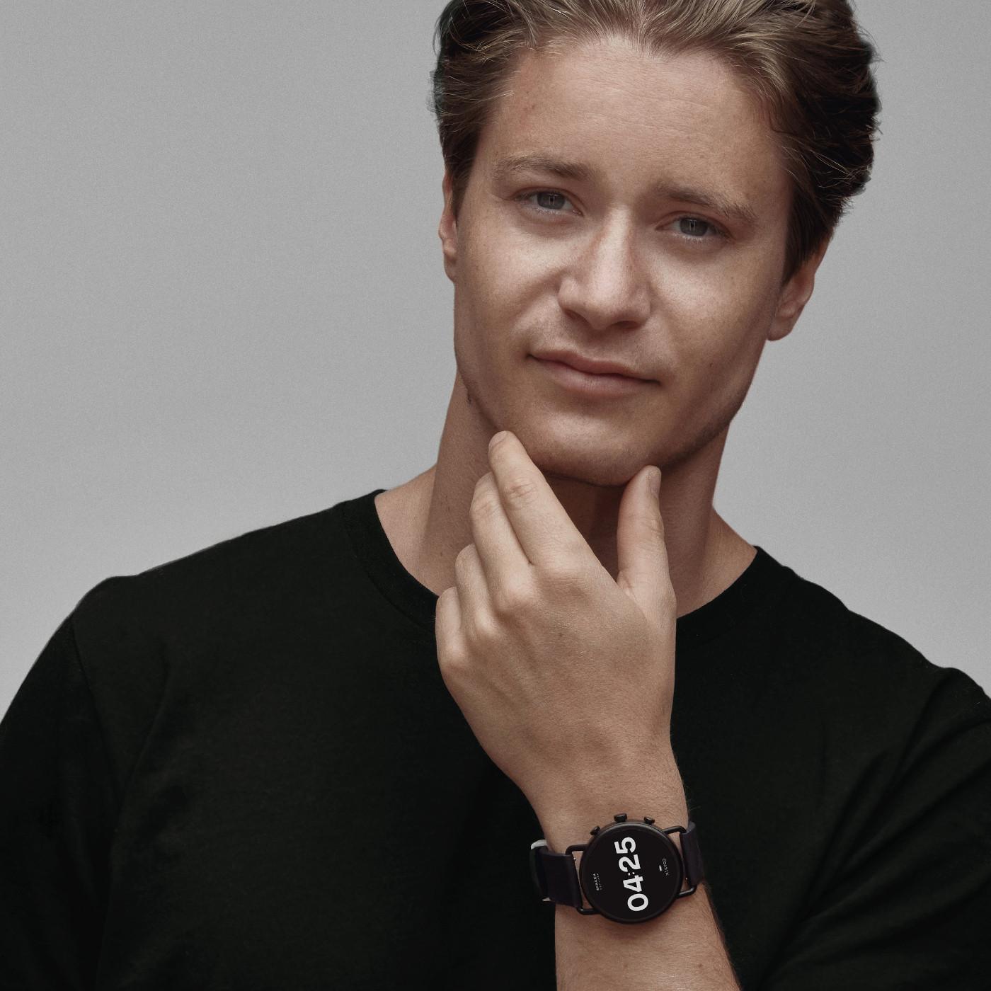 Skagen X Kygo Connected Gen 5 Display Smartwatch SKT5202