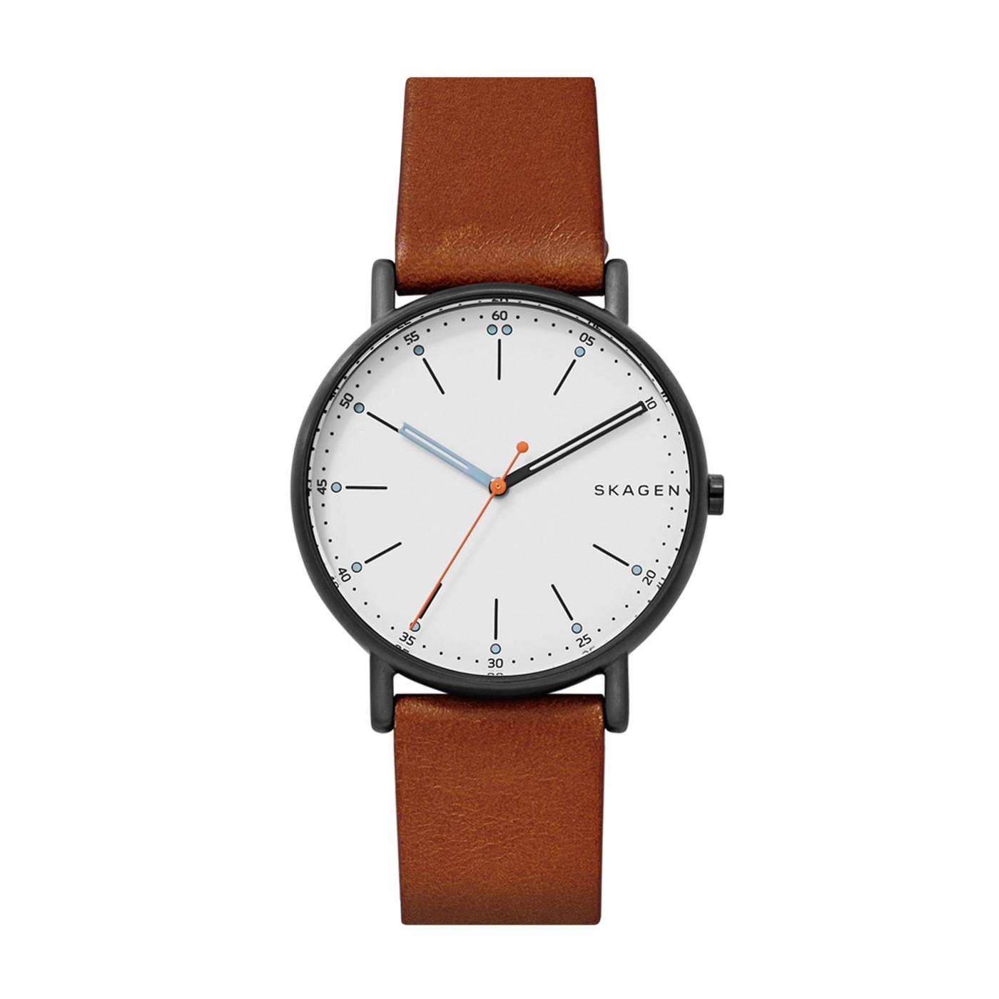 Skagen Signature horloge SKW6374