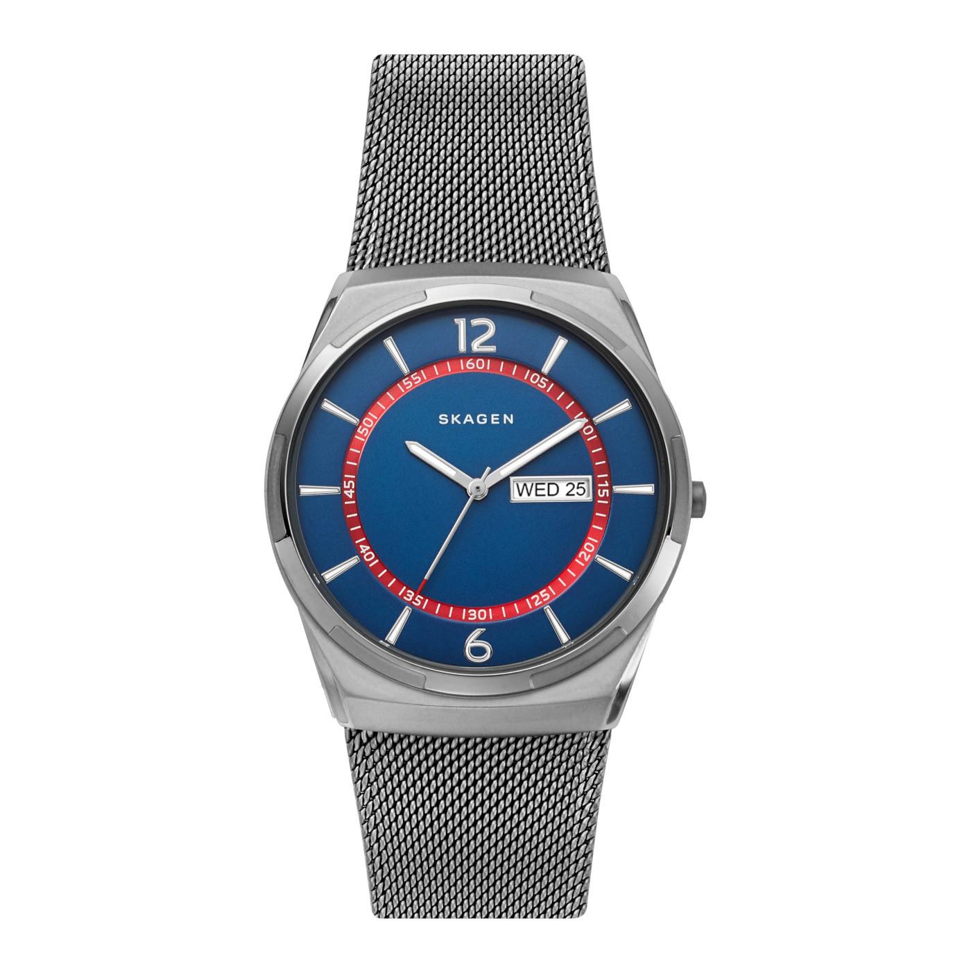 Skagen Melbye horloges SKW6503