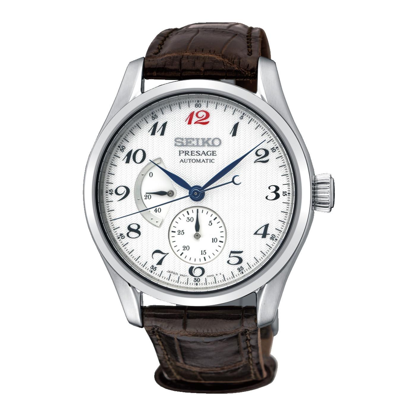 Seiko Presage Automaat horloge SPB059J1