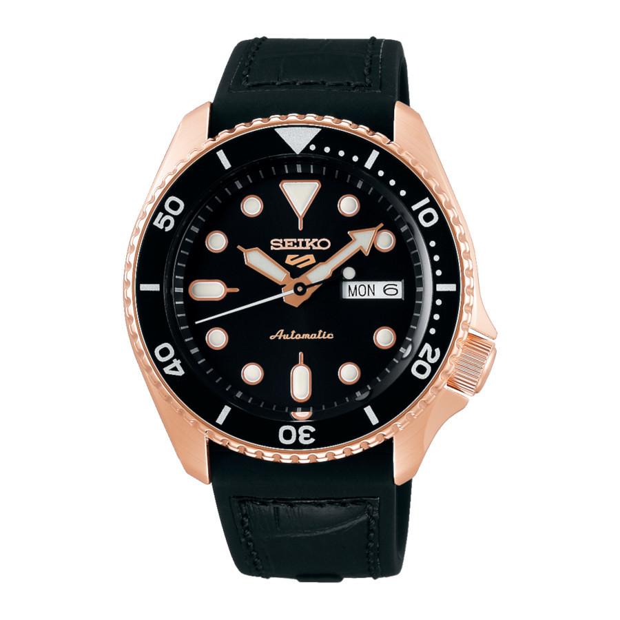 Seiko 5 Sports Automaat horloge SRPD76K1