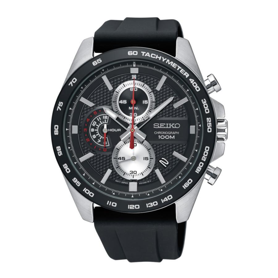 Seiko horloge SSB287P1P1