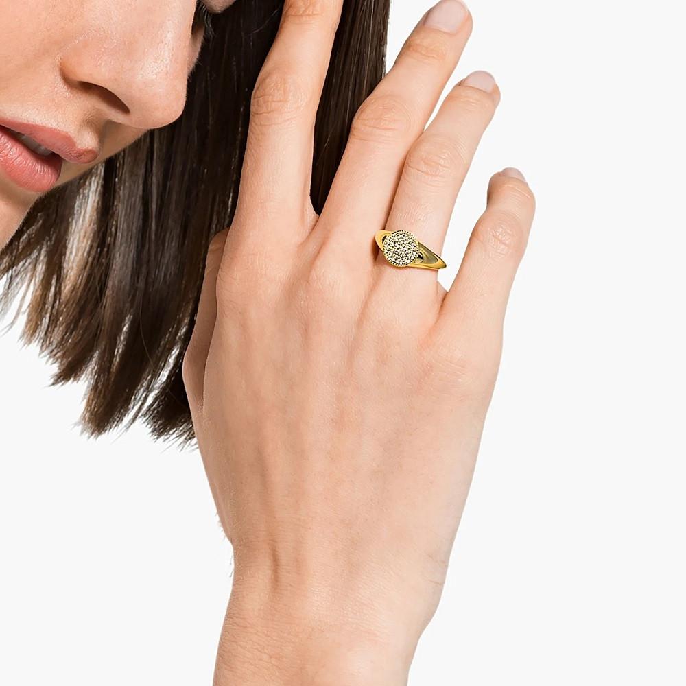 Swarovski Ginger Ring