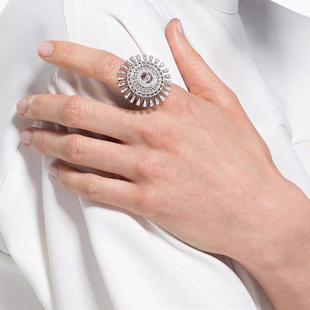 Swarovski Sparkling Ring