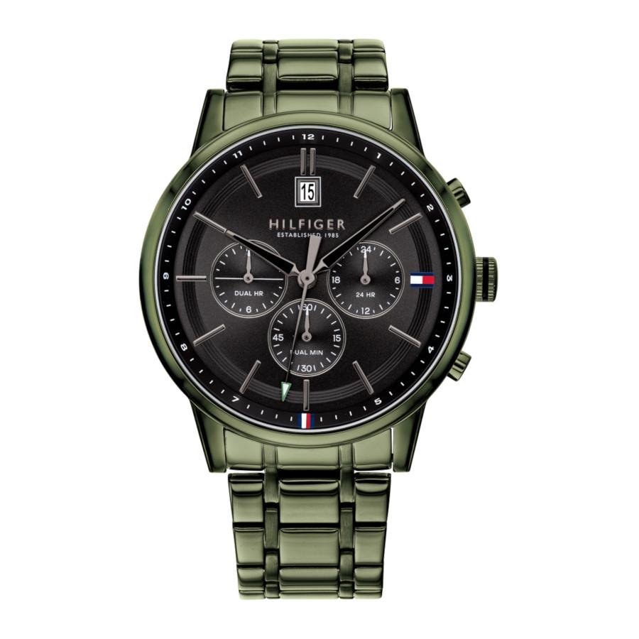 Tommy Hilfiger Kyle horloge TH1791634