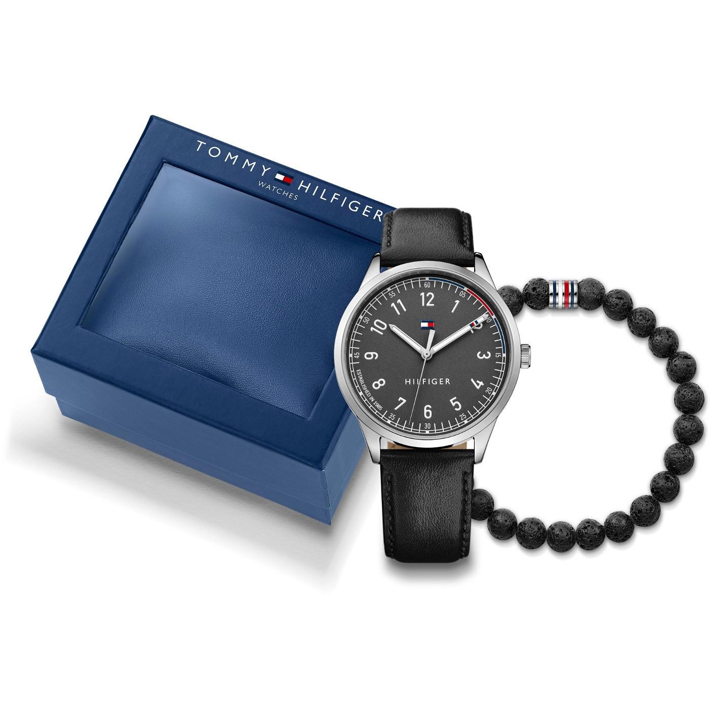 Tommy Hilfiger Giftset Horloge TH2770019