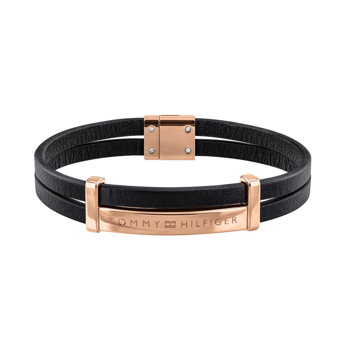 Tommy Hilfiger Armband TJ2790075 (Lengte: 19.00 cm)