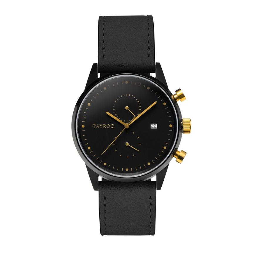 Tayroc Boundless Chrono horloge TY165