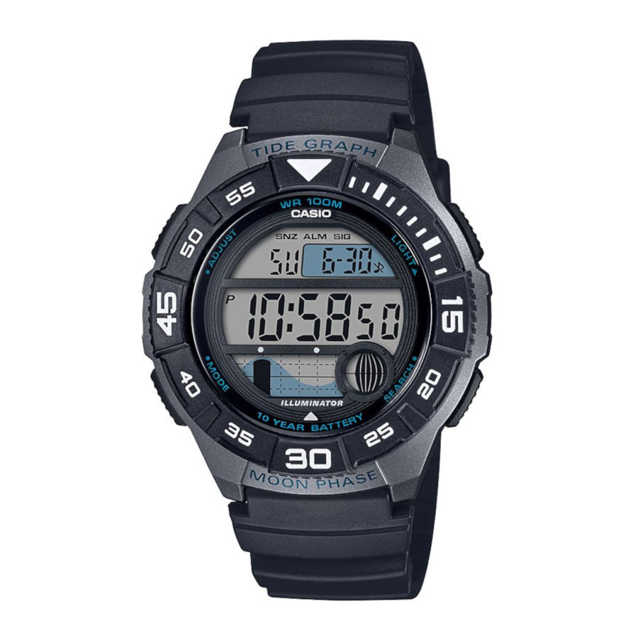 Casio Collection horloge WS-1100H-1AVEF
