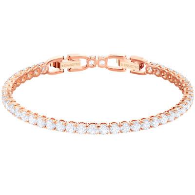 Swarovski Tennis Armband 5464948 (Lengte: 16.50 cm)
