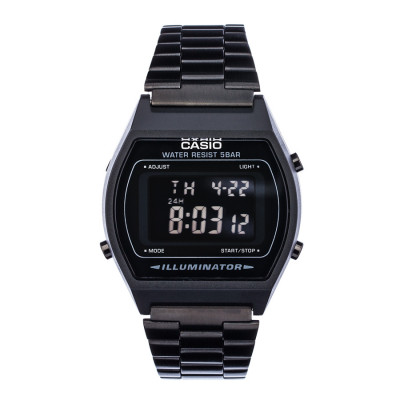 Casio Collection horloge B640WB-1BEF