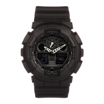 Casio GA-100-1A1ER horloge
