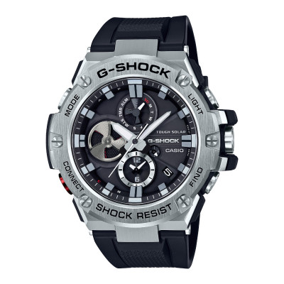 G-Shock G-Steel Bluetooth Connected horloge GST-B100-1AER
