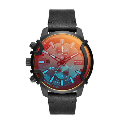 Diesel Griffed horloge DZ4519