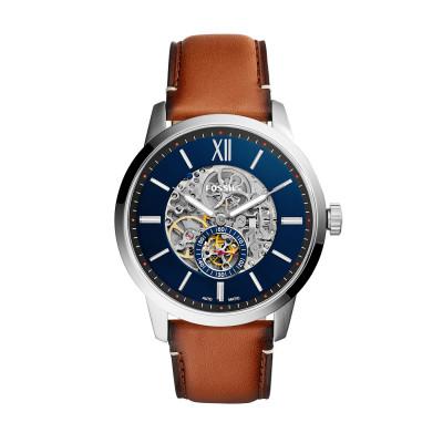 Fossil Townsman Automaat horloge ME3154