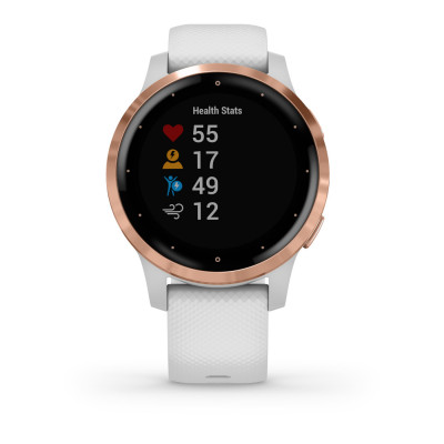 Garmin Vivoactive 4S Display Smartwatch 010-02172-22