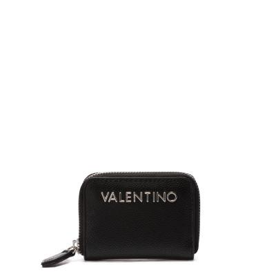 Valentino Divina Ritsportemonnee VPS1R4139GNERO