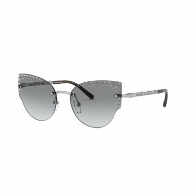 Michael Kors Grey Gradient Zonnebril MK1058B57100111