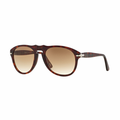 Persol Crystal Brown Gradient Zonnebril PO0649542451