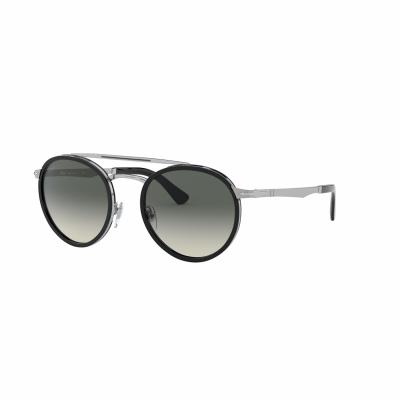Persol Grey Gradient Dark Grey Zonnebril PO2467S5051871