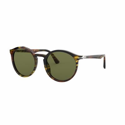 Persol Green Zonnebril PO3214S5310794E