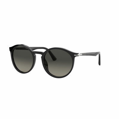Persol Gray Gradient Dark Grey Zonnebril PO3214S539571