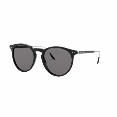 Ralph Lauren Smoke Zonnebril RL8181P535001R5