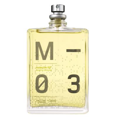 Escentric Molecules Molecule 03 Eau De Toilette Spray 100 ml
