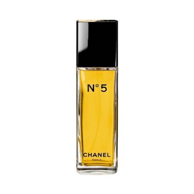 Chanel No 5 Eau De Toilette Spray 100 ml