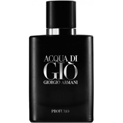 Giorgio Armani Acqua Di Gio Profumo Eau De Parfum Spray 180 ml