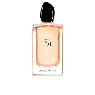 Giorgio Armani Si Eau De Parfum Spray 100 ml