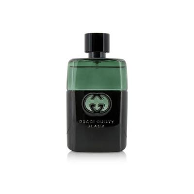 Gucci Guilty Black Pour Homme Eau De Toilette Spray 50 ml