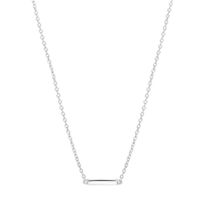 Selected Jewels Round Ketting 1324008