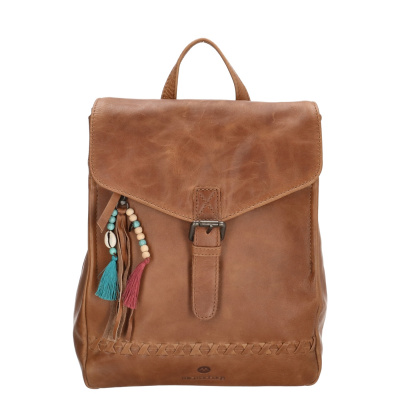 Micmacbags Friendship Brown Rugzak 18662006