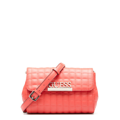 GUESS Matrix Red Heuptas HWVG77-40810-RED