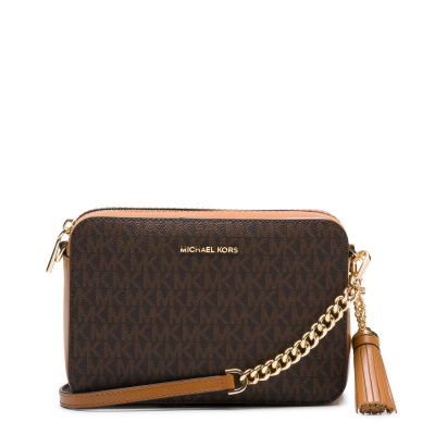 Michael Kors Brown Crossbody 32F8GF5M2B-200