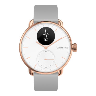Withings Scanwatch Hybrid Smartwatch HWA09-model-5-All-Int