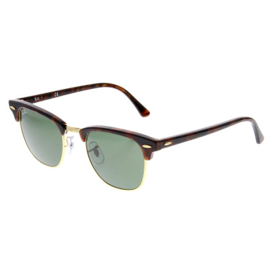 Ray-Ban Clubmaster Zonnebril RB3016 51 W0366