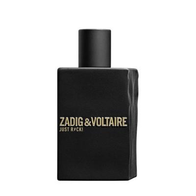 Zadig & Voltaire Just Rock! For Him Eau De Toilette Spray 30 ml