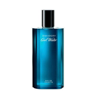 Davidoff Cool Water Man Eau De Toilette Spray 125 ml