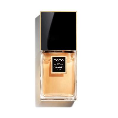 Chanel Coco Eau De Toilette Spray 100 ml P-XB-404-B1
