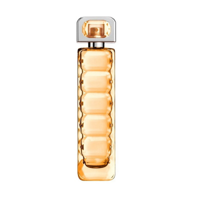 Hugo Boss Boss Orange Woman Eau De Toilette Spray 50 ml