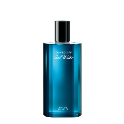Davidoff Cool Water Man Eau De Toilette Spray 200 ml