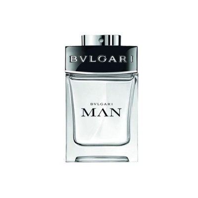 Bvlgari Man Eau De Toilette Spray 30 ml