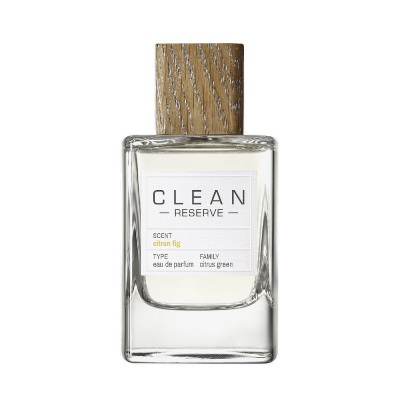 Clean Reserve Citron Fig Eau De Parfum Spray 100 ml